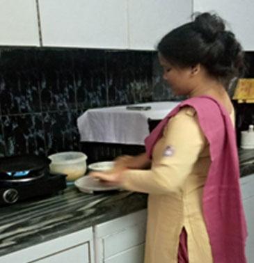 Success Story of SEWA Sangini at RBI Creche Facility