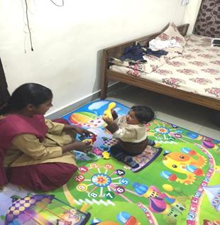 Success Story of Sangini Program- Sangini Ranveer Kaur